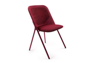 Shift Dining Chair  by  Moooi