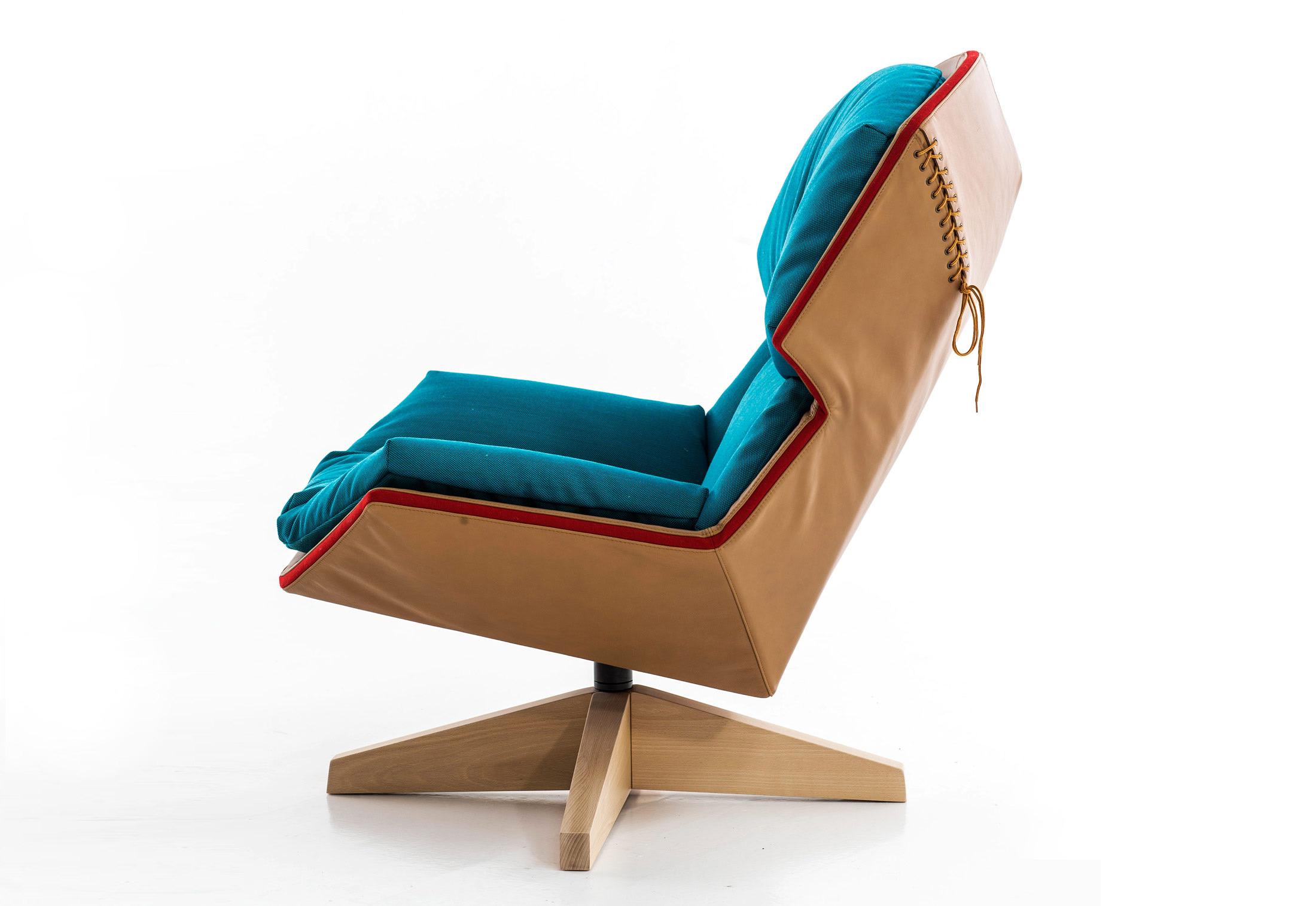 Clarissa Lounge By Moroso Stylepark