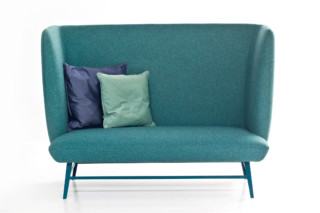 Diesel Collection - Gimme shelter Sofa  von  Moroso