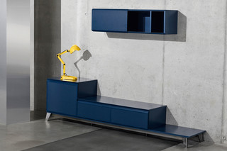 Diesel Collection - Voltaire TV unit  by  Moroso