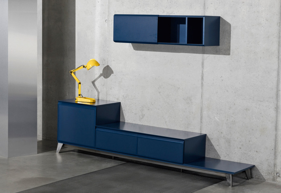 Diesel Collection - Voltaire TV unit