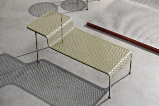 Diesel Collection - Work Is Over coffee table  by  Moroso