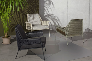 Diesel Collection - Work Is Over outdoor chair  by  Moroso