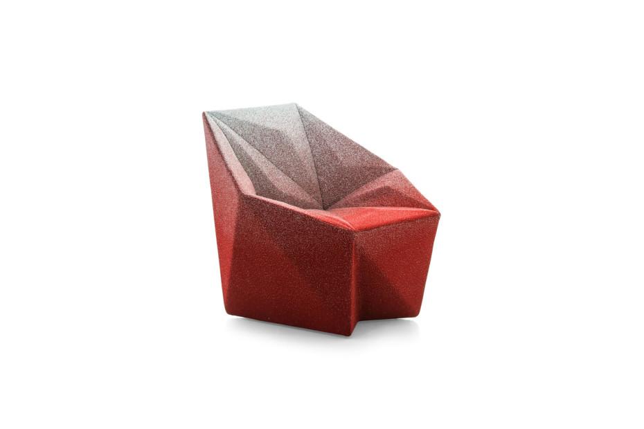 Gemma armchair