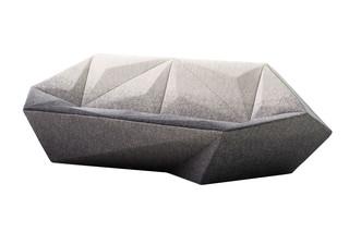 Gemma sofa  by  Moroso