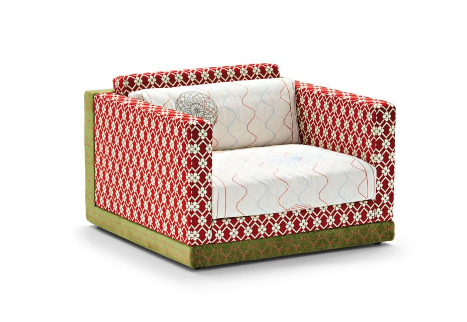 Karmacoma armchair