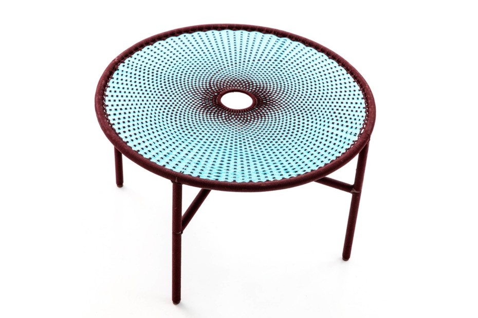 M' Afrique Collection - Banjooli table