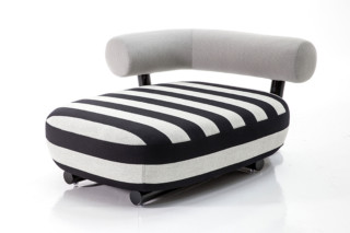 Pipe sofa  by  Moroso