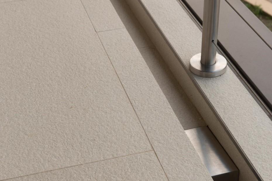 Mosa Exterior Flooring