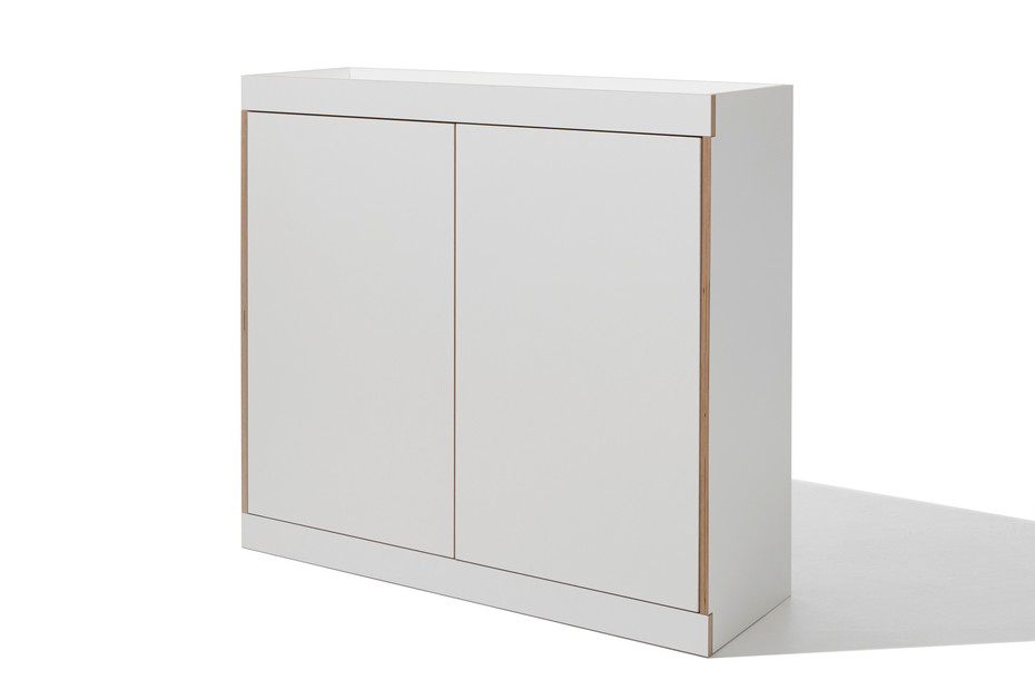 Flai chest of drawers