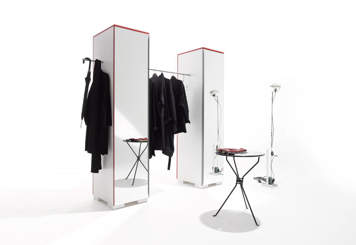 modular schrank von m ller m belwerkst tten stylepark. Black Bedroom Furniture Sets. Home Design Ideas