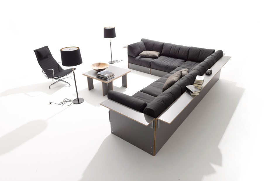 Rolf Heide coffee table