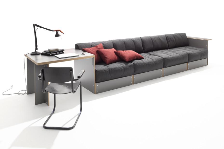 Rolf Heide sofabench