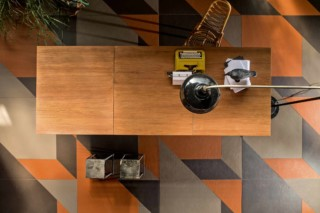 Tierras Industrial triomix 3  by  Mutina