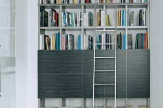 SL.6002.AK Sliding Ladder  by  MWE