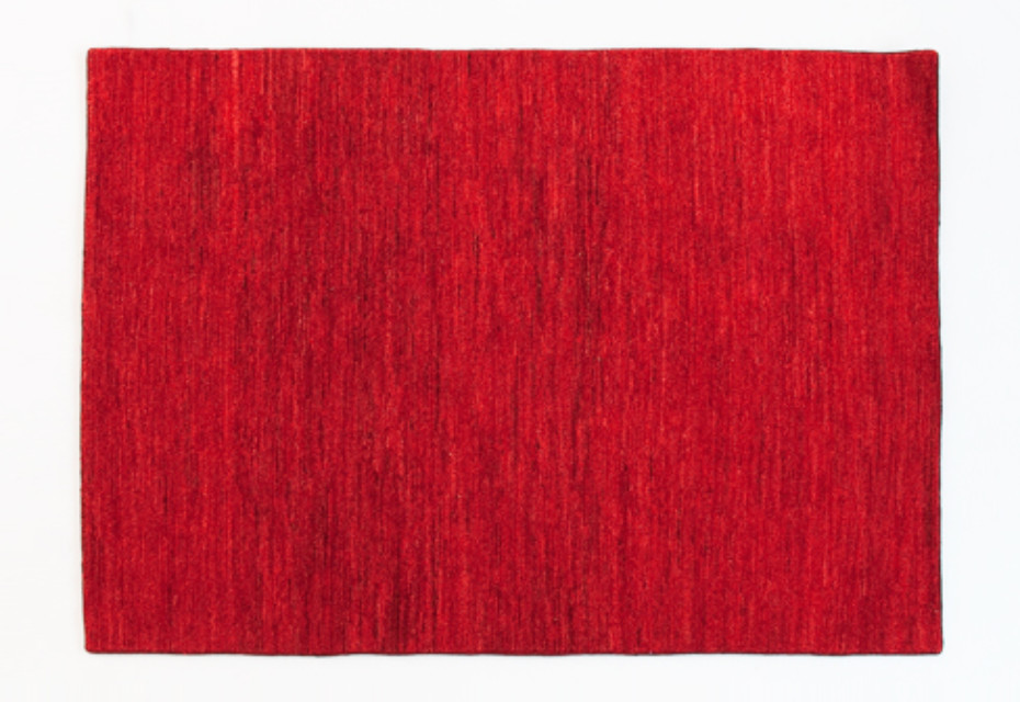 Chobi Deep Red