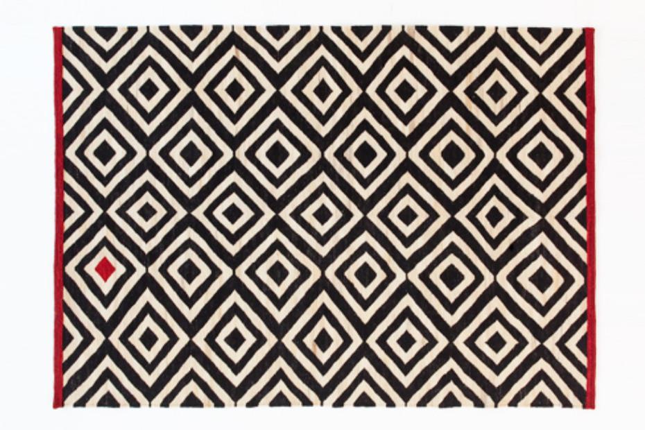 Mélange Pattern 1
