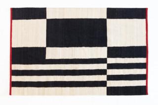 Mélange Stripes 1  by  nanimarquina