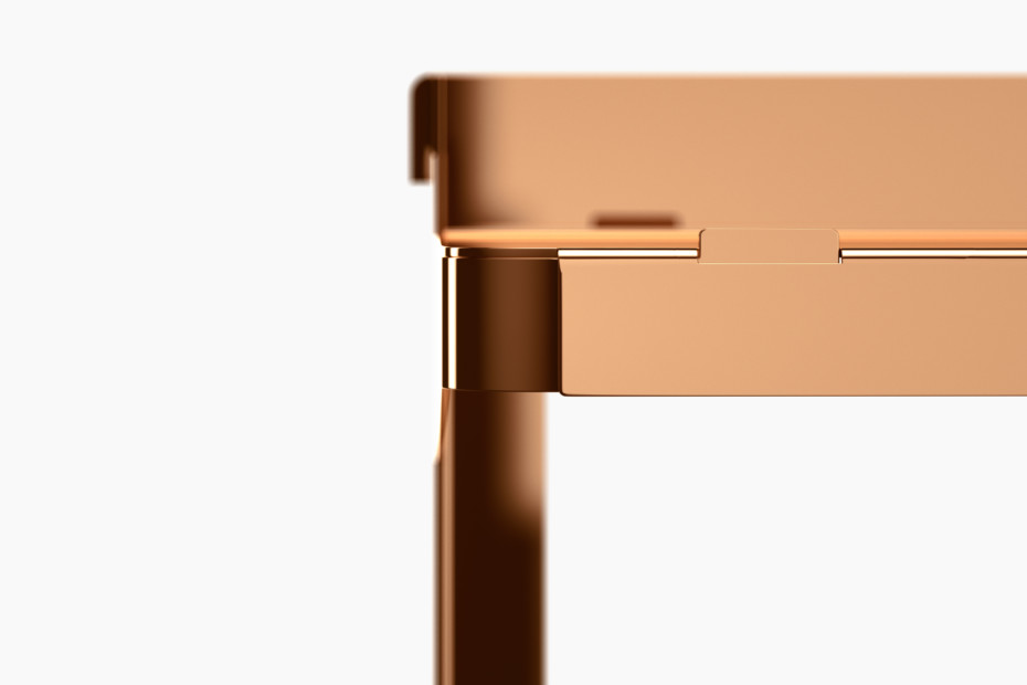 Click Copper and Brass