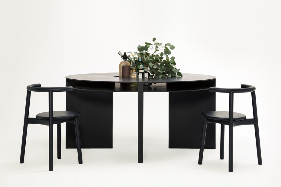 Donald Discussion Table