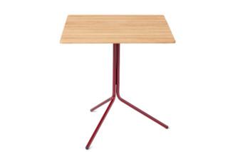 11th Tisch  von  Nola