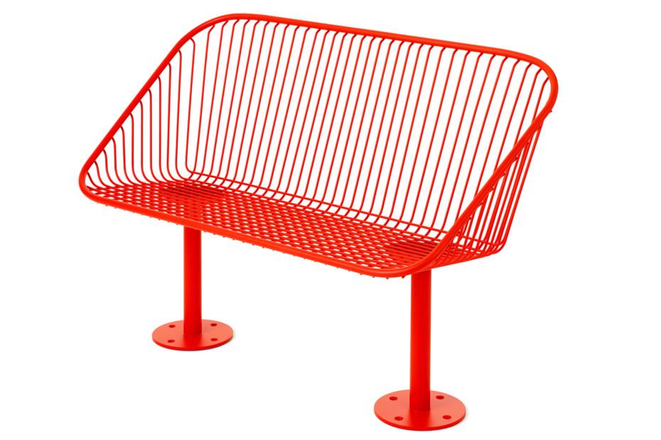 Korg bench