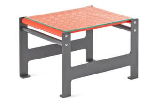 Loom table  by  Nola