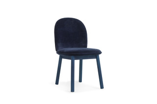 Ace chair  by  Normann Copenhagen