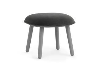 Ace footstool  by  Normann Copenhagen