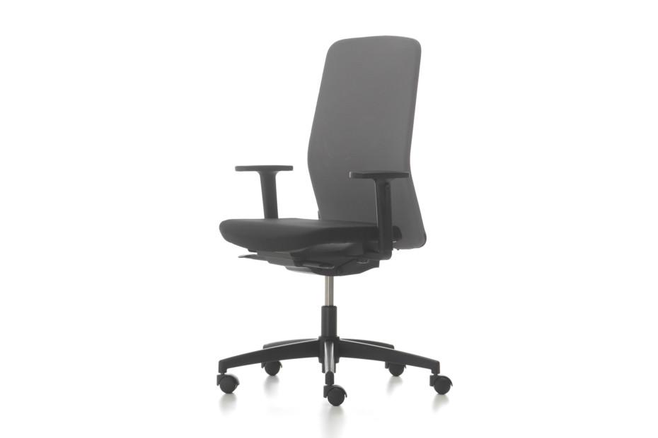 D Chair Dyna-Support hohe Rückenlehne