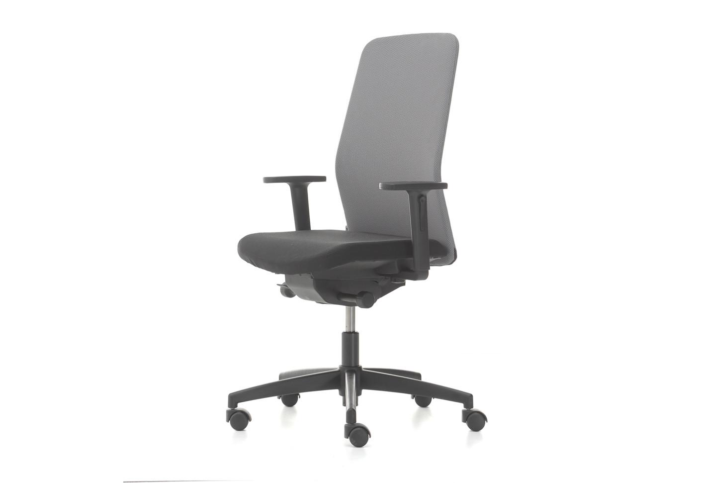 d chair pro support hohe r ckenlehne von nurus stylepark. Black Bedroom Furniture Sets. Home Design Ideas