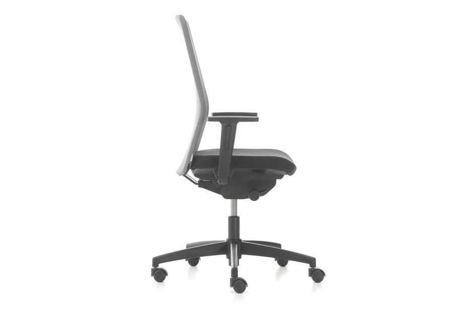 D Chair Pro-Support high back