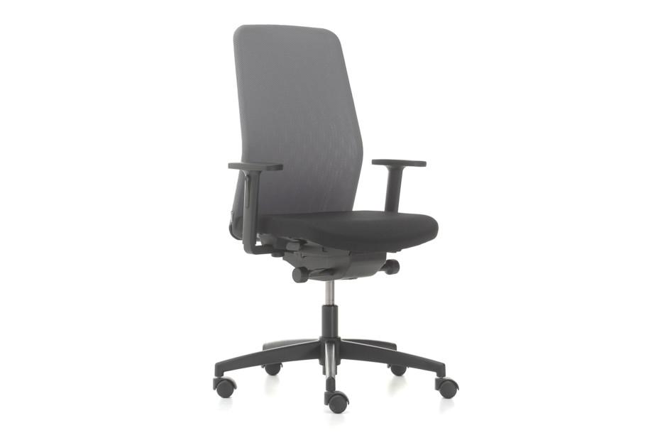 D Chair Pro-Support hohe Rückenlehne
