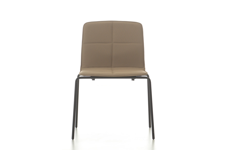 Eon 4 legged upholstered chair