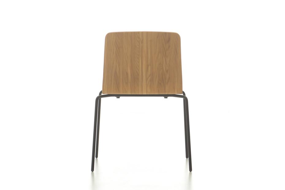 Eon Vierbeiner Holzschale