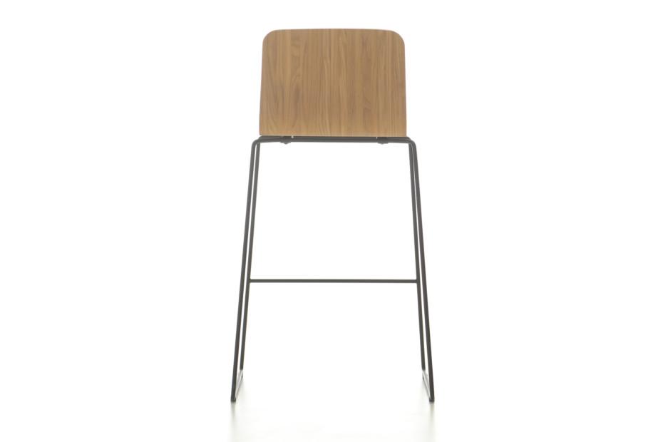 Eon tall wooden
