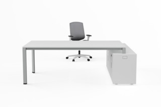 Plato single desks  by  Nurus