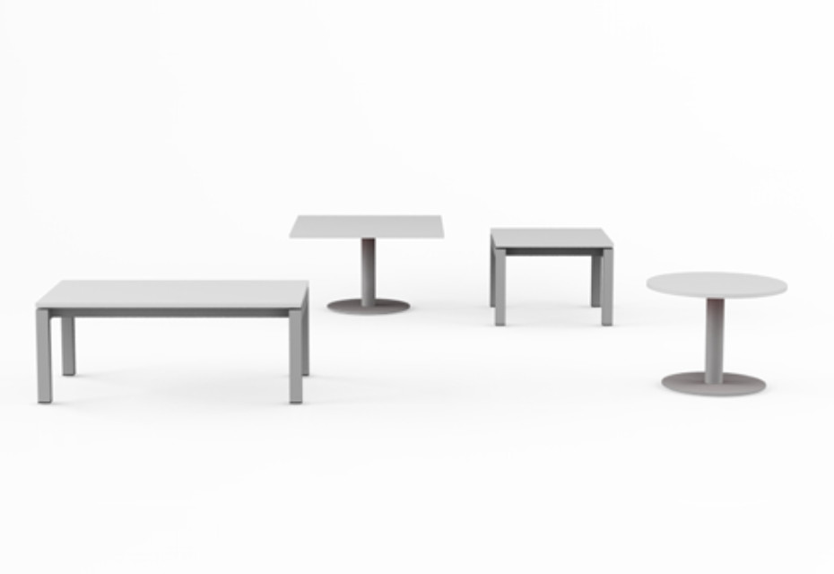 Silva side tables