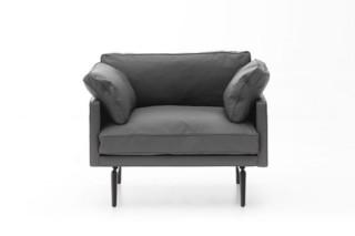 Tan Sessel  von  Nurus