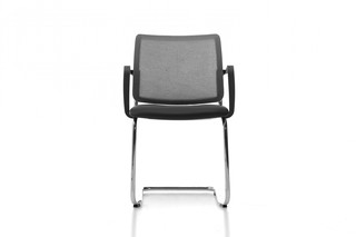 Tune cantilever chair  by  Nurus