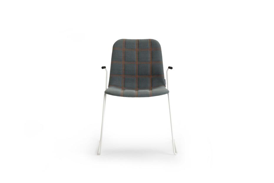 Bop armchair