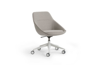 Ezy with adjustable frame  by  OFFECCT