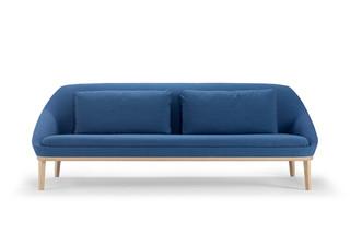 Ezy wood Sofa  von  OFFECCT
