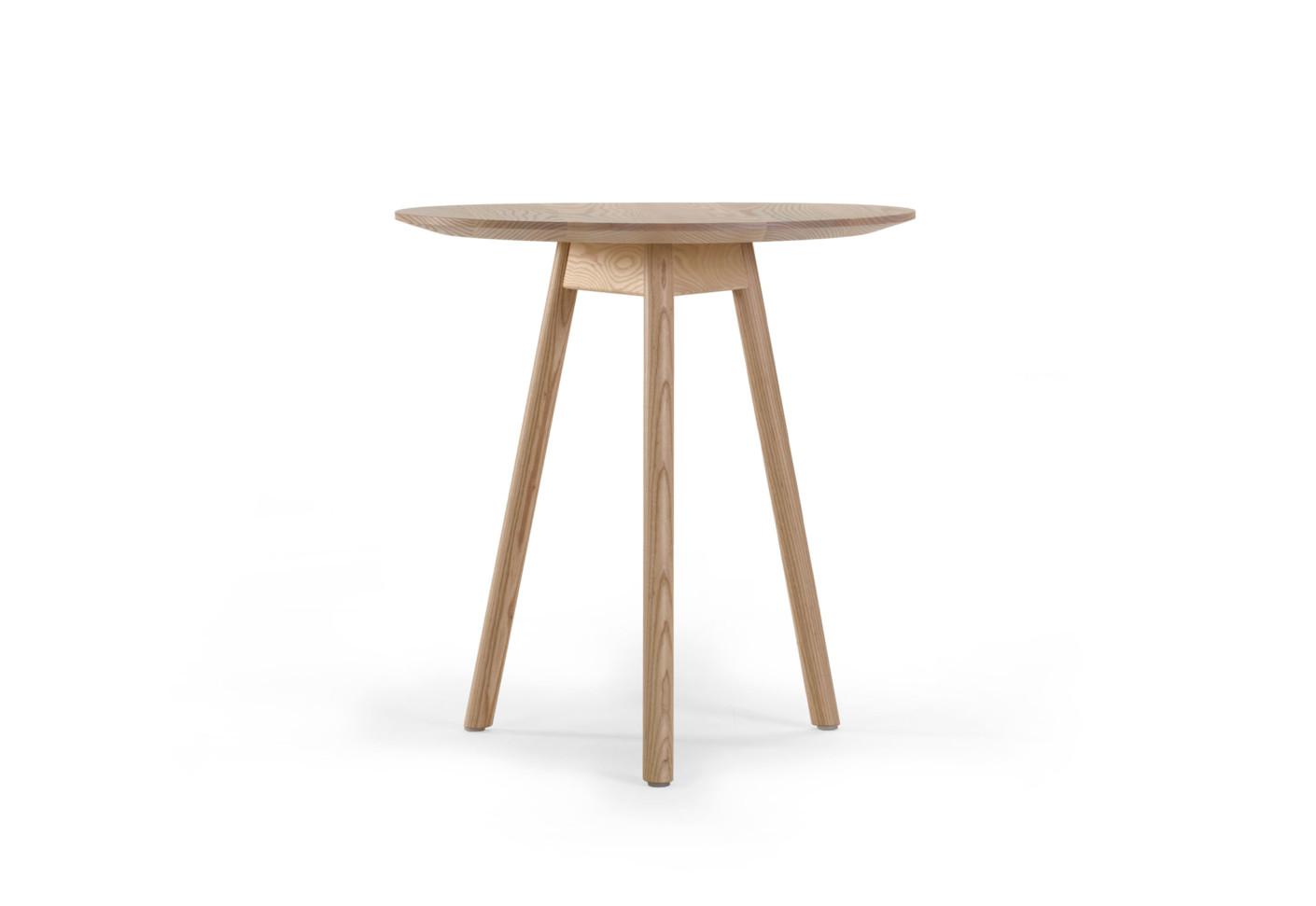 Kali three legged table by offecct stylepark watchthetrailerfo