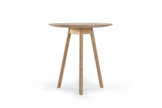 Kali three-legged table  by  OFFECCT