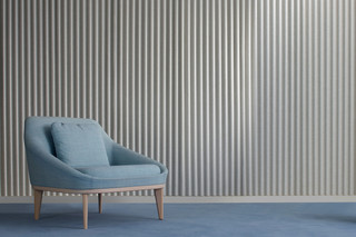 Soundwave® Wall  by  OFFECCT