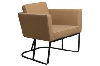 Cape armchair  by  Palau