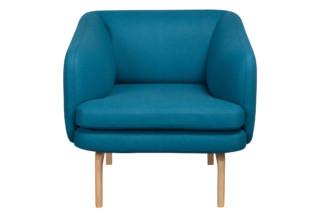 Gabo armchair  by  Palau