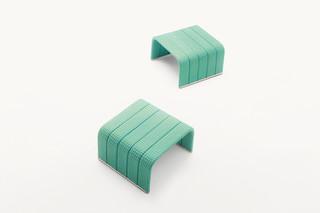 Frame Hocker & Beistelltisch  von  Paola Lenti