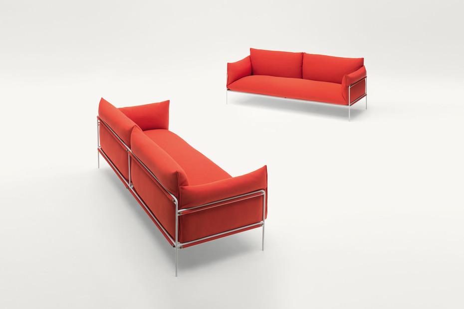 Kaba 2-Sitzer